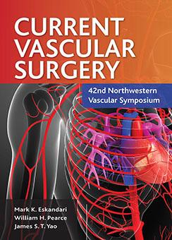 Current Vascular Surgery: 42nd Northwestern Vascular Symposium cover image