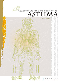 Acupuncture and Moxibustion for Asthma cover image